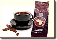 Drink Sweet Unity Farms Coffee